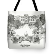 Florida State University Tote Bag