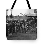 Florida Unemployed, 1940 Tote Bag