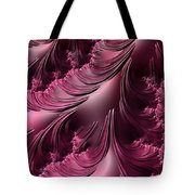 Flourishes - Phone Cases And Cards Tote Bag