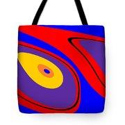 Flow 1 Tote Bag