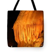 Flow Stone Tote Bag