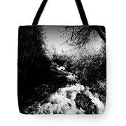 Flow V13 Tote Bag