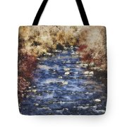 Flow V15 Tote Bag