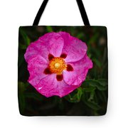Flower 1 Tote Bag