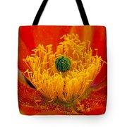 Flower 108 Tote Bag