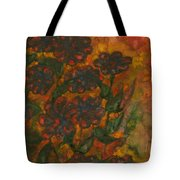 Flower 11 Tote Bag