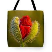 Flower 124 Tote Bag