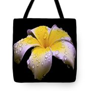 Flower 171 Tote Bag