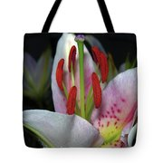 Flower  97 Tote Bag