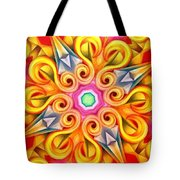 0549 Tote Bag by I J T Son Of Jesus