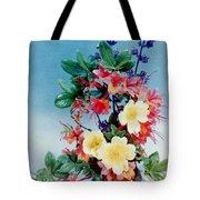 Flower Arrangement 1 Tote Bag
