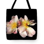 Flower Azalea. Tote Bag