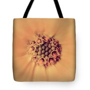 Flower Beauty IIi Tote Bag by Marco Oliveira