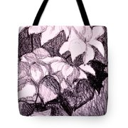 Flower Burst Original Tote Bag