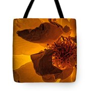 Flower Close Up IIi Tote Bag