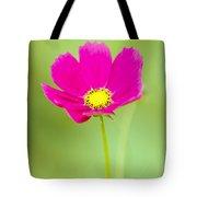 Flower - Closeup Tote Bag