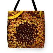 Flower - Daisy - In Other Worlds Tote Bag