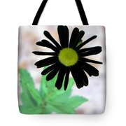 Flower - Daisy - Photopower 327 Tote Bag