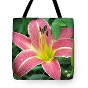 Flower Garden 01 Tote Bag