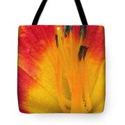 Flower Garden 03 Tote Bag