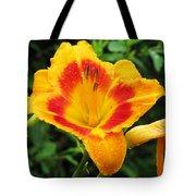 Flower Garden 05 Tote Bag