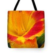 Flower Garden 06 Tote Bag