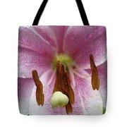 Flower Garden 21 Tote Bag
