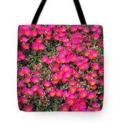 Flower Garden 39 Tote Bag