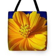 Flower Garden 45 Tote Bag