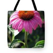 Flower Garden 48 Tote Bag