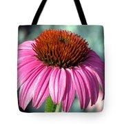 Flower Garden 50 Tote Bag