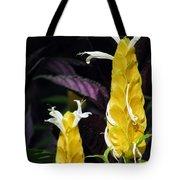 Flower Garden 51 Tote Bag