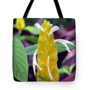 Flower Garden 52 Tote Bag