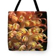 Flower-grevillea-superb Tote Bag
