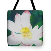 Flower Nectar Tote Bag