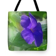 Flower No. 2 Tote Bag