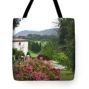 Flower Pot 3 Tote Bag