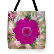 Flower Power 1439 Tote Bag