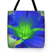 Flower Power 1443 Tote Bag