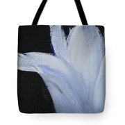 Flower Study 2 Tote Bag