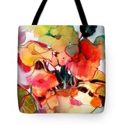 Flower Vase No. 2 Tote Bag