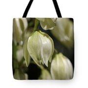 Flower-yacca-bloom Tote Bag