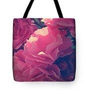 Flowering Blossoms Tote Bag
