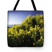 Flowering Bush Tote Bag