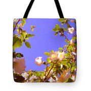 Flowering Tree 2 Tote Bag