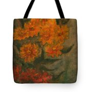 Flowers 5 Tote Bag
