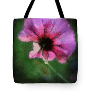 Flowers Are Gods Way 03 Tote Bag