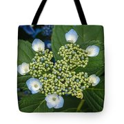 Flowers At Soos Creek Botanical Garden II Tote Bag