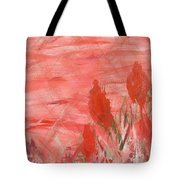 Flowers For Melissa Tote Bag