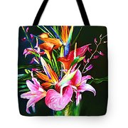 Flowers For You 1 Tote Bag